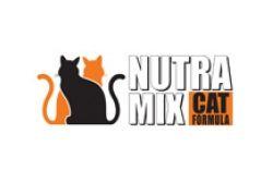 Нутра Микс сухой корм для кошек