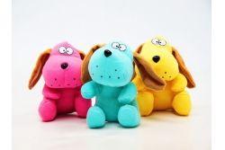 Тканевые игрушки