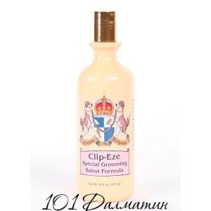 Crown Royale Clip-Eze Антистатик для стрижки шерсти