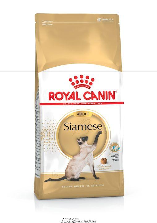 Роял Канин Сиамская кошека старше 12 месяцев