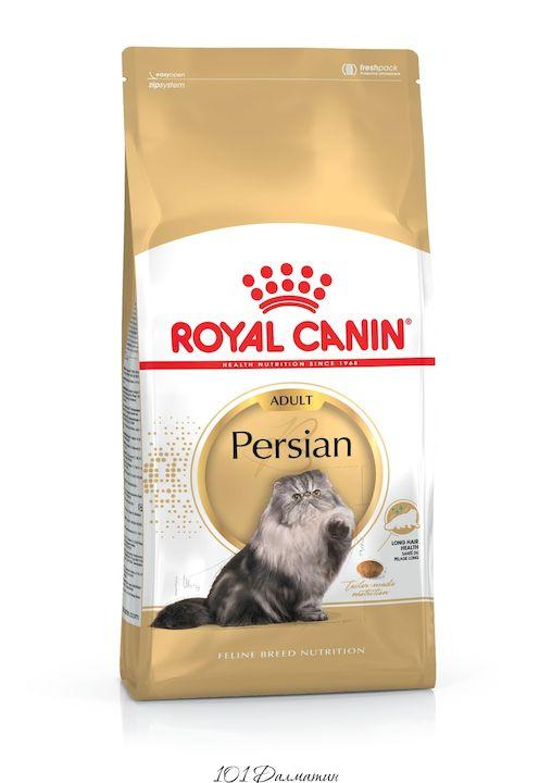 Роял Канин Персидская кошека старше 12 месяцев