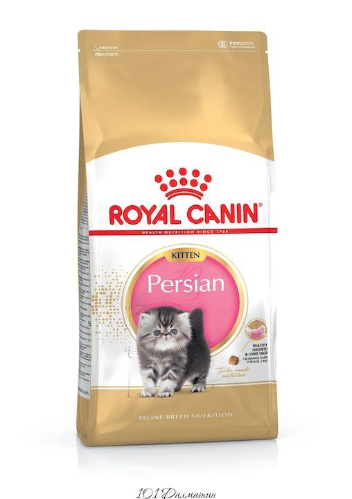 Роял Канин Персидские котята до 12 месяцев