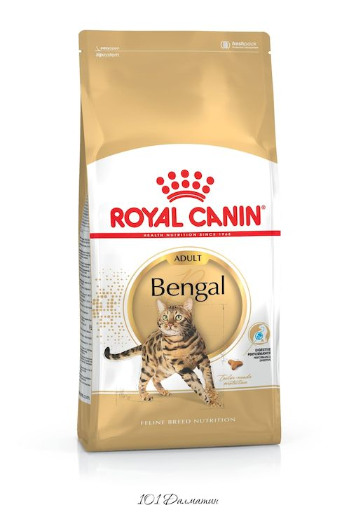 Роял Канин Бенгальская Кошка старше 12 месяцев
