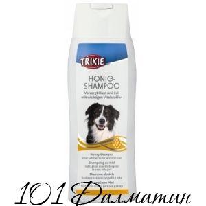 Шампунь Медовый для собак