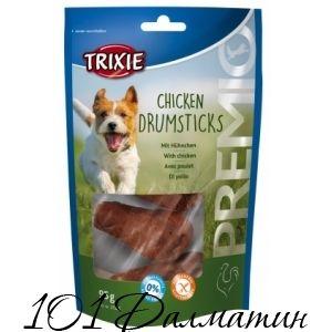 Лакомство для собак PREMIO Куриные Drumsticks