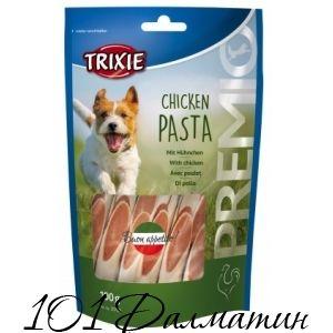 Лакомство для собак PREMIO Цыпленок Паста