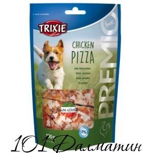 Лакомство для собак PREMIO Цыпленок Pizza