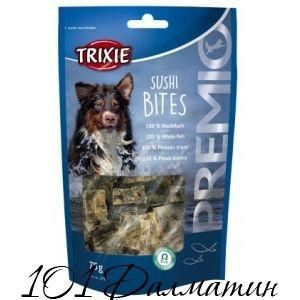 Лакомство для собак PREMIO Рыба Суши