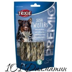 Лакомство для собак PREMIO Рыба Косичка