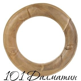 Кольцо прессованная из жил
