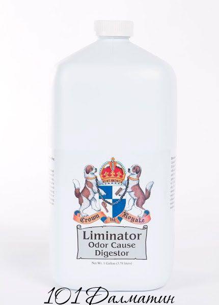 Crown Royale Liminator Средство для удаления запахов животных