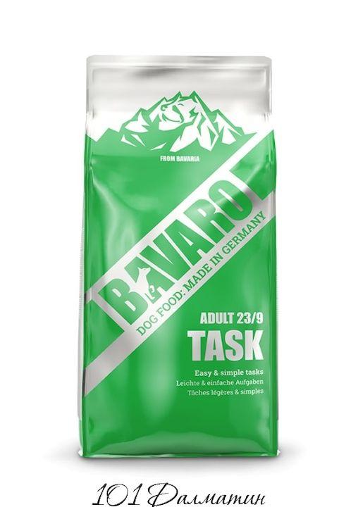 Bavaro Task 23/9 Сухой корм для собак с средней активностью