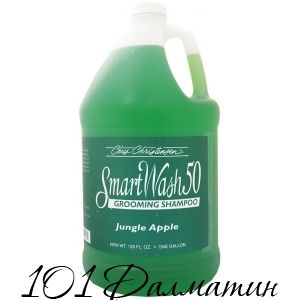 Шампунь Smartwash Jungle Apple