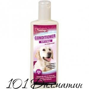 Кондиционер для собак Flamingo Фламинго CREAM TREATMENT