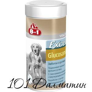 Эксель Глюкозамин для собак