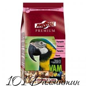Корм Versele-Laga Крупные попугаи Премиум - Prestige Parrots Premium