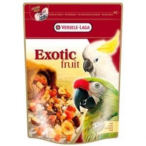 Корм Versele-Laga Экзотические фрукты (Exotic Fruit) для крупных попугаев