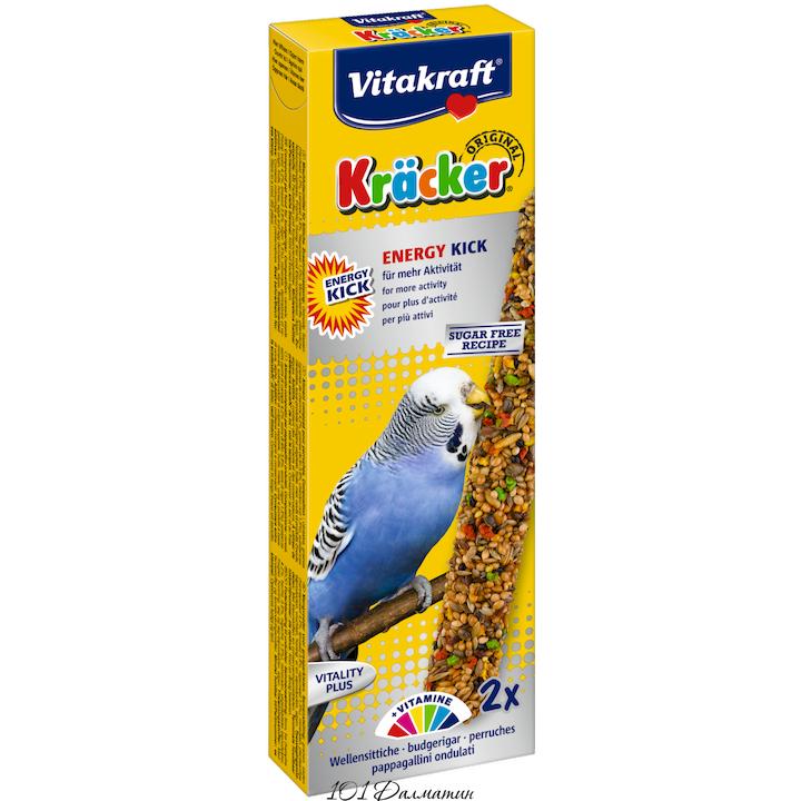 Крекер для попугаев Energy (2шт)