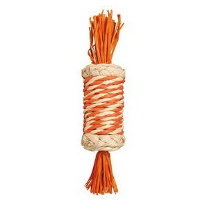 Цилиндр плетеный 18см (солома)