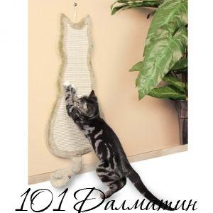 Дряпка плоская подвестная Cat
