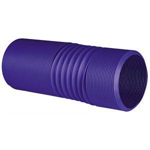 Игровой туннель для грызунов (пластик) эластичный