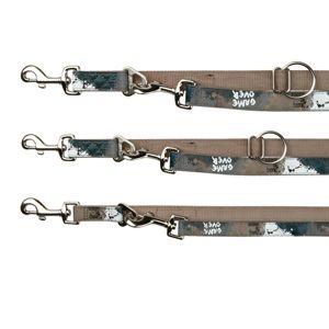 """Поводок для собак """"X-TRM"""" с 2 карабинами"""