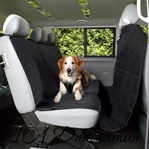 Накидка на задние сидения в машину