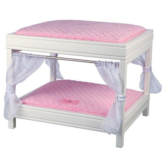 Мягкое место My Princess Кровать с балдахином